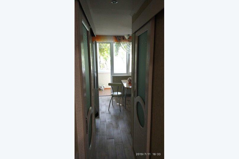 3-комн. квартира, 71 кв.м. на 6 человек, п. Любимовка, улица Софьи Перовской, 52, Севастополь - Фотография 24