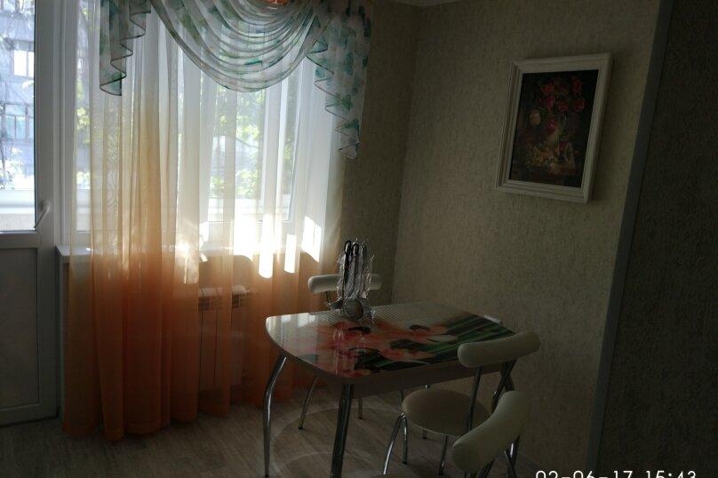 3-комн. квартира, 71 кв.м. на 6 человек, п. Любимовка, улица Софьи Перовской, 52, Севастополь - Фотография 27