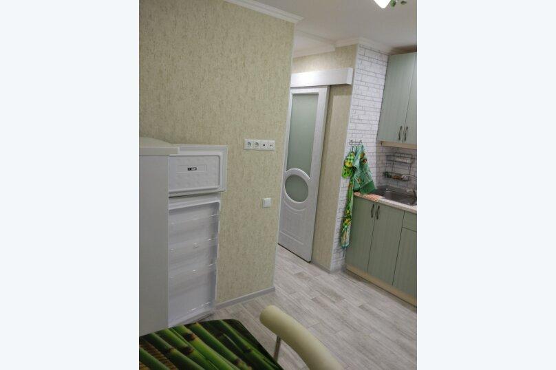 3-комн. квартира, 71 кв.м. на 6 человек, п. Любимовка, улица Софьи Перовской, 52, Севастополь - Фотография 29