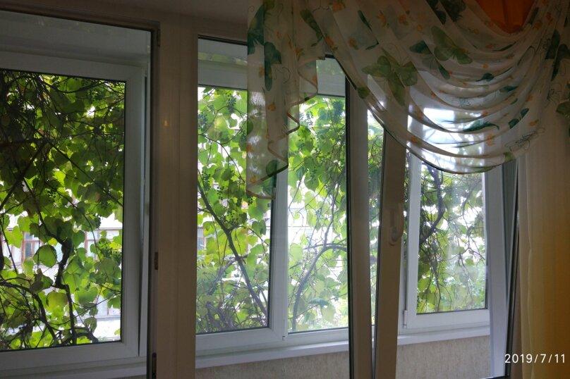 3-комн. квартира, 71 кв.м. на 6 человек, п. Любимовка, улица Софьи Перовской, 52, Севастополь - Фотография 30