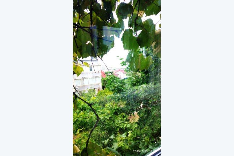 3-комн. квартира, 71 кв.м. на 6 человек, п. Любимовка, улица Софьи Перовской, 52, Севастополь - Фотография 32