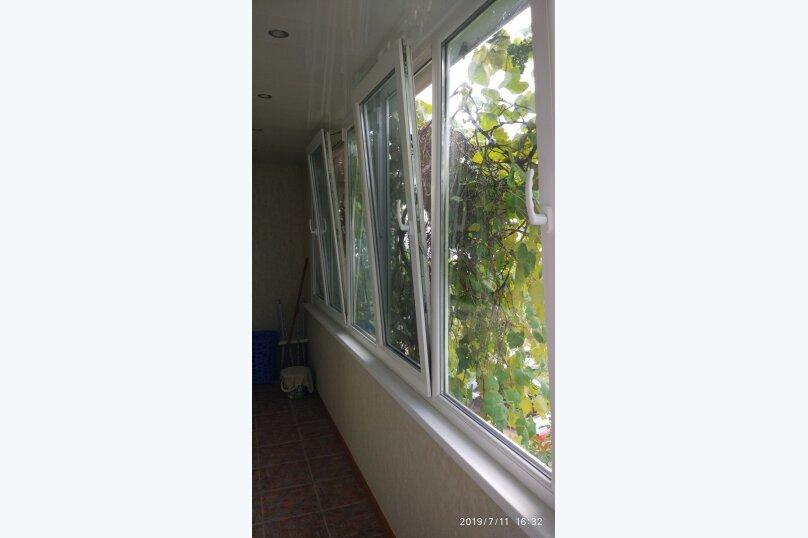 3-комн. квартира, 71 кв.м. на 6 человек, п. Любимовка, улица Софьи Перовской, 52, Севастополь - Фотография 34