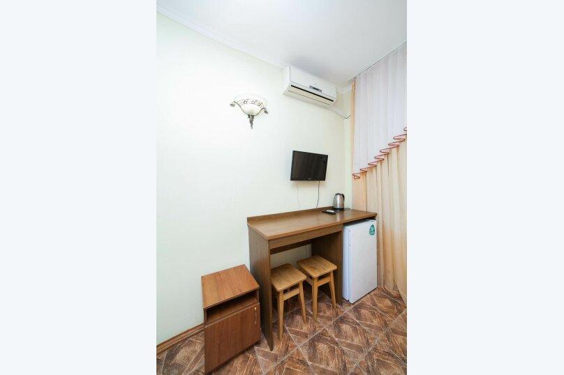 2-х местный, улица Горького, 15, Алушта - Фотография 4