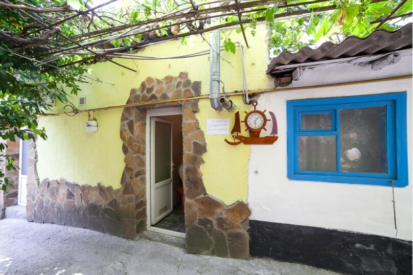 Бюджетный, улица Горького, 15, Алушта - Фотография 1