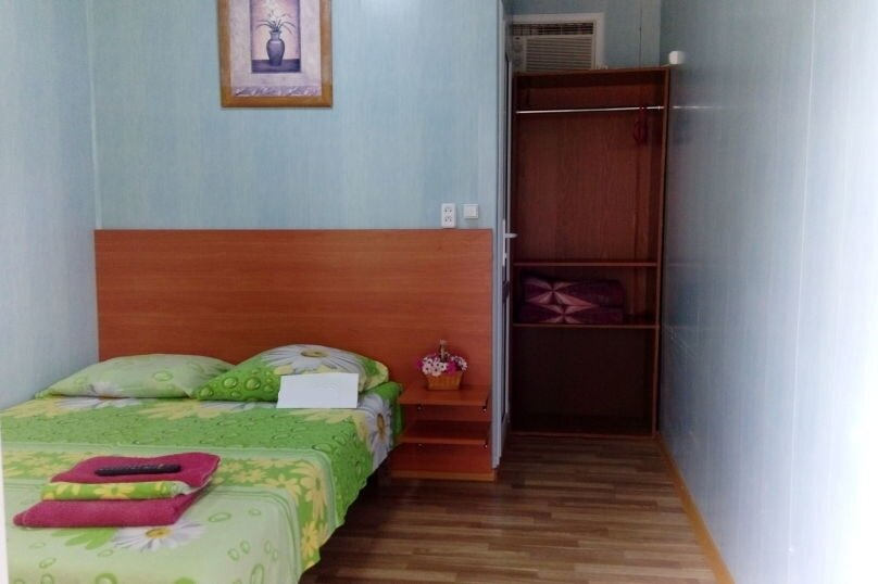 2х местный Стандарт II категории , улица Луначарского, 167/4, Геленджик - Фотография 5