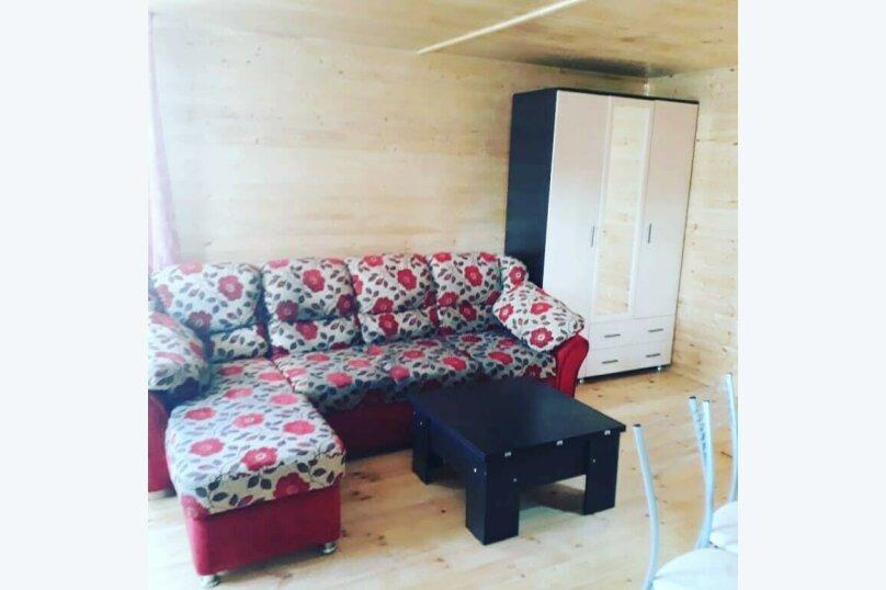 Дом со своим двором., 65 кв.м. на 6 человек, 2 спальни, Первомайский переулок, 2А, Кучугуры - Фотография 19