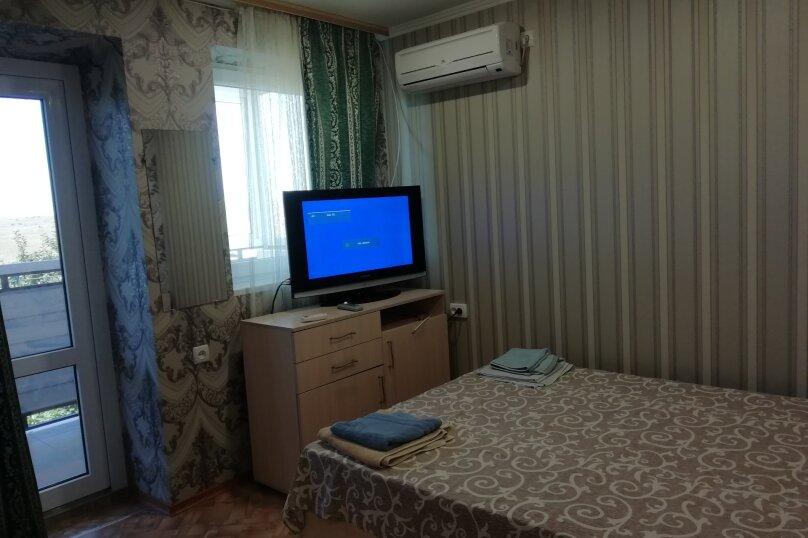 """Отель """"Крабовая бухта"""", Курортная улица, 3 на 24 номера - Фотография 43"""