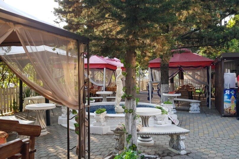 """Отель """"Лето"""", улица Гагарина, 37 на 19 номеров - Фотография 18"""