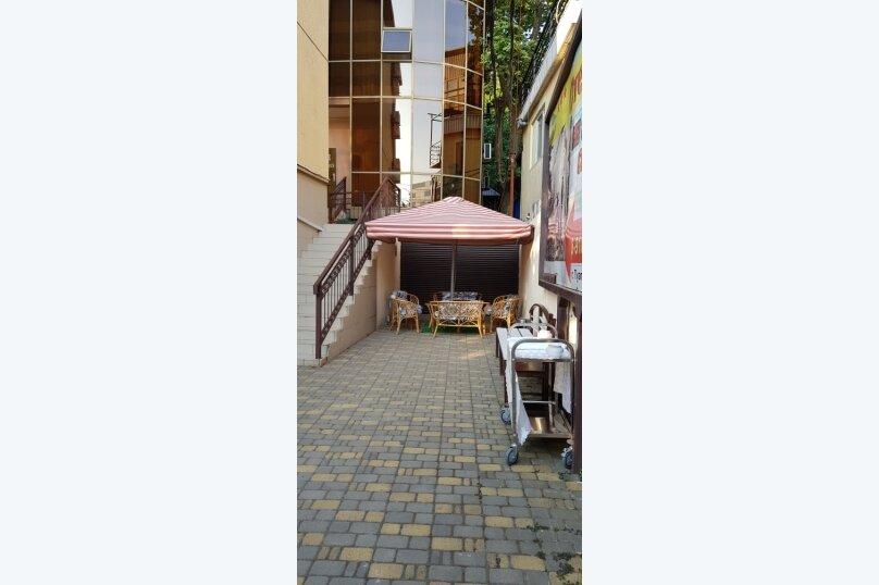 """Отель """"Лето"""", улица Гагарина, 37 на 19 номеров - Фотография 22"""