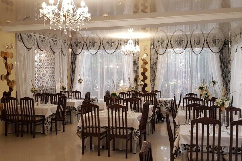 """Отель """"Лето"""", улица Гагарина, 37 на 19 номеров - Фотография 23"""