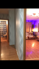 1-комн. квартира, 38 кв.м. на 4 человека, Мурманская улица, 27, Петрозаводск - Фотография 1