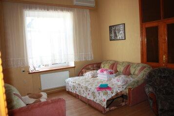 2-комн. квартира, 80 кв.м. на 6 человек, улица Дёмышева, 4/2, Евпатория - Фотография 2