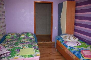 2-комн. квартира, 80 кв.м. на 6 человек, улица Дёмышева, 4/2, Евпатория - Фотография 3