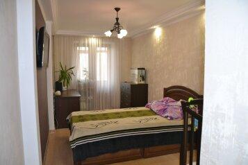 3-комн. квартира, 60 кв.м. на 6 человек, Советский проезд, 1, Евпатория - Фотография 1