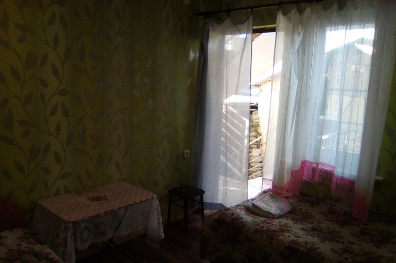 2-3-х местный  эконом, Заречная улица, 17, Дедеркой - Фотография 12