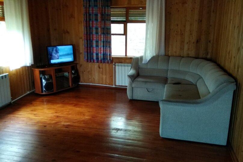 Дом, 230 кв.м. на 18 человек, 3 спальни, улица Горная, 7, Банное - Фотография 15