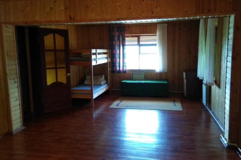 Дом, 230 кв.м. на 18 человек, 3 спальни, улица Горная, 7, Банное - Фотография 16