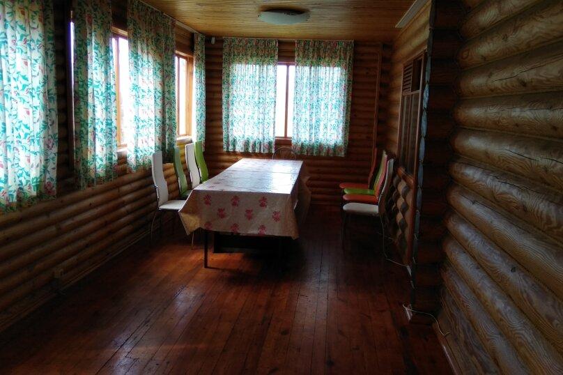 Дом, 230 кв.м. на 18 человек, 3 спальни, улица Горная, 7, Банное - Фотография 20