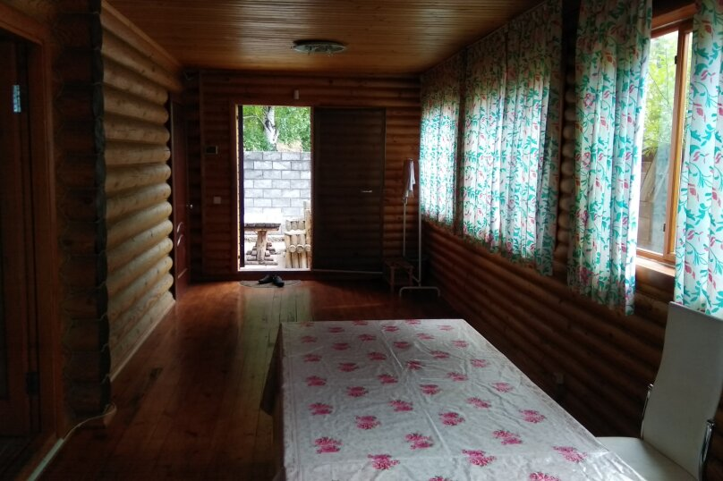 Дом, 230 кв.м. на 18 человек, 3 спальни, улица Горная, 7, Банное - Фотография 22