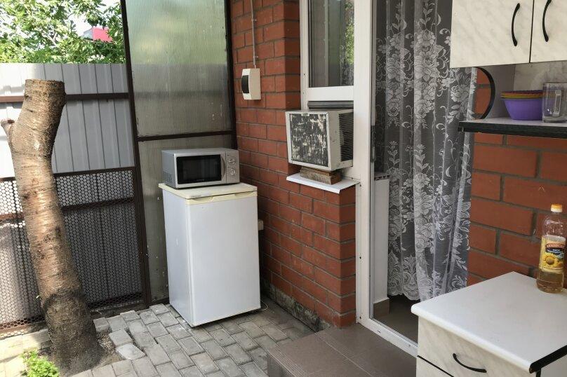 Улучшенный, Октябрьская улица, 65, Геленджик - Фотография 7