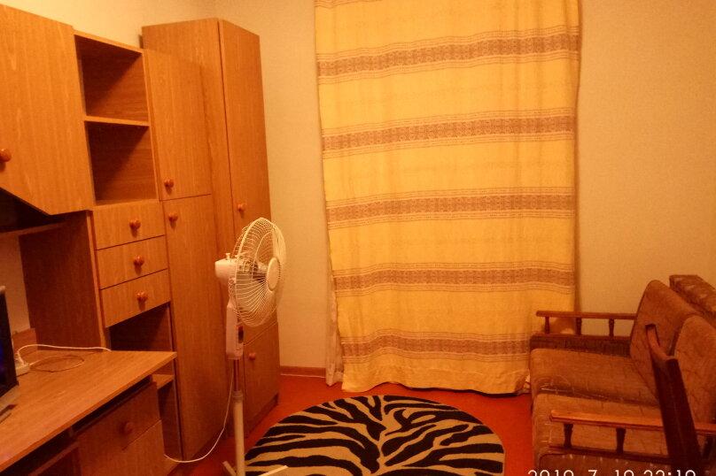 Отдельные комнаты в частном доме, 3-й Профсоюзный проезд, 20 на 8 комнат - Фотография 179