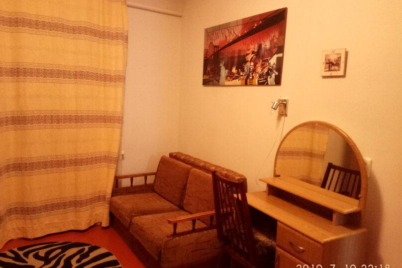 Отдельные комнаты в частном доме, 3-й Профсоюзный проезд, 20 на 8 комнат - Фотография 181