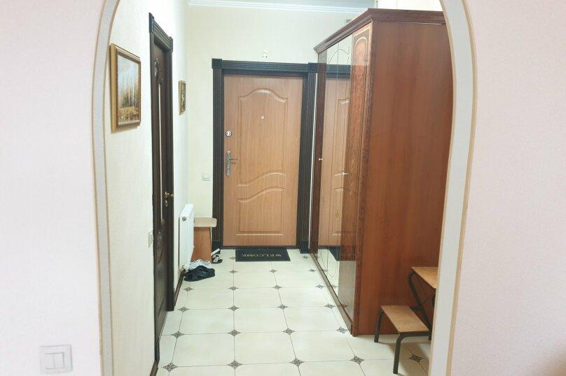 1-комн. квартира, 59 кв.м. на 4 человека, Таманская улица, 24, Анапа - Фотография 8