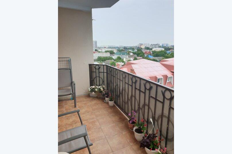 1-комн. квартира, 59 кв.м. на 4 человека, Таманская улица, 24, Анапа - Фотография 12
