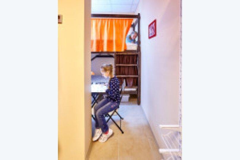 """Хостел """"Sweet Hostel"""", Навагинская, 9/4 на 6 номеров - Фотография 22"""