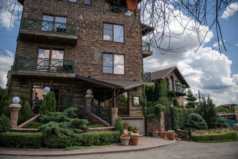 """Отель """"Rassl Country Home"""", 5-й Сахалинский переулок, 5А на 12 номеров - Фотография 2"""