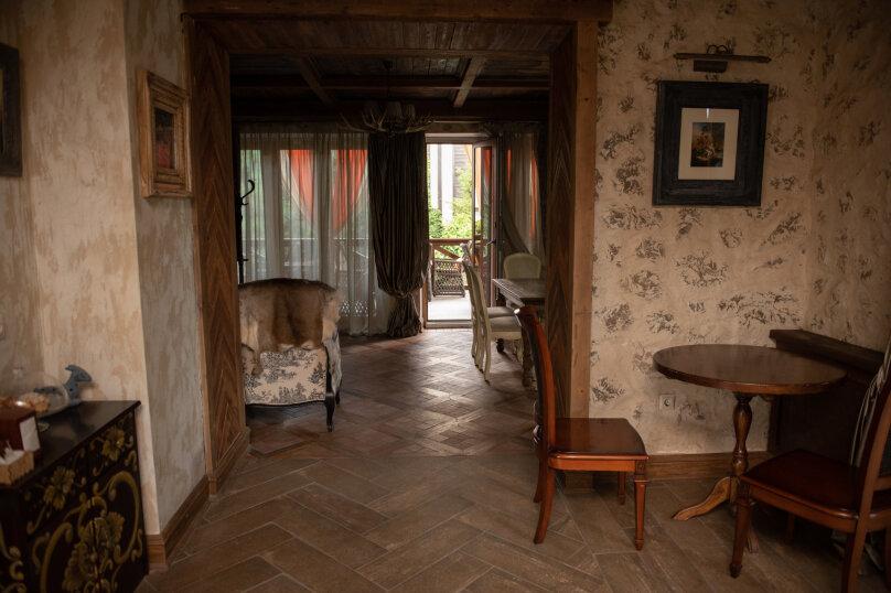 """Отель """"Rassl Country Home"""", 5-й Сахалинский переулок, 5А на 12 номеров - Фотография 5"""