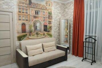 1-комн. квартира, 32 кв.м. на 4 человека, улица Адмирала Фадеева, 48, Севастополь - Фотография 2