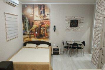 1-комн. квартира, 32 кв.м. на 4 человека, улица Адмирала Фадеева, 48, Севастополь - Фотография 4