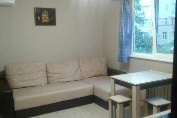 Дом, 48 кв.м. на 3 человека, 1 спальня, улица Луначарского, 4, Адлер - Фотография 1