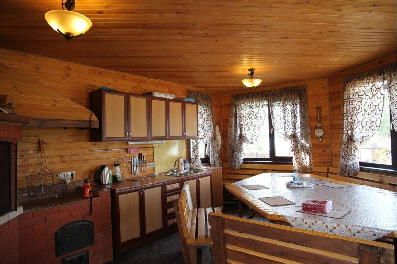Дом на 12 человек, 4 спальни, Сорога, 82, Осташков - Фотография 6