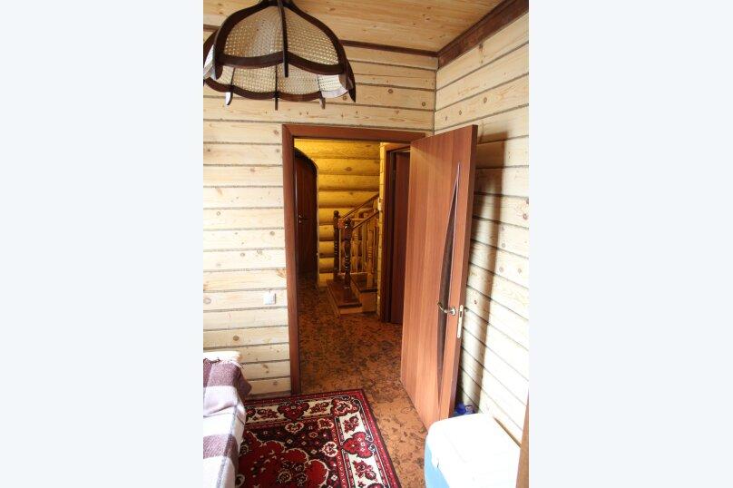 Дом на 12 человек, 4 спальни, Сорога, 82, Осташков - Фотография 12