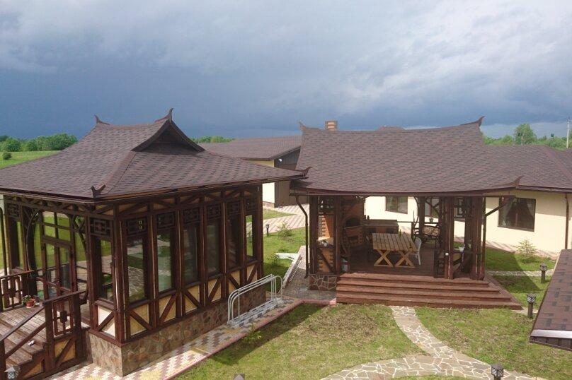 Дом на 12 человек, 4 спальни, Сорога, 82, Осташков - Фотография 13