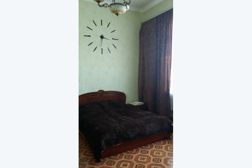 1-комн. квартира, 36 кв.м. на 2 человека, улица Карла Маркса, 5, Симферополь - Фотография 6