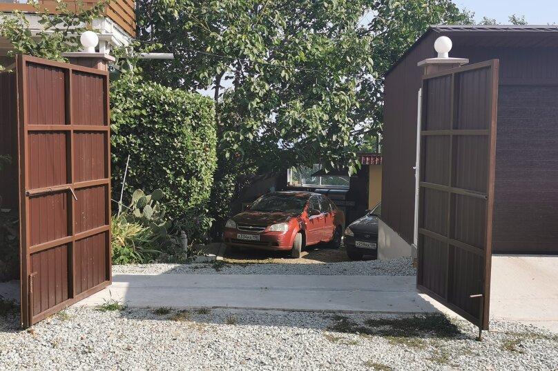 """Гостевые домики  """"Оливковая роща"""", улица Ленина, 33 на 4 комнаты - Фотография 4"""