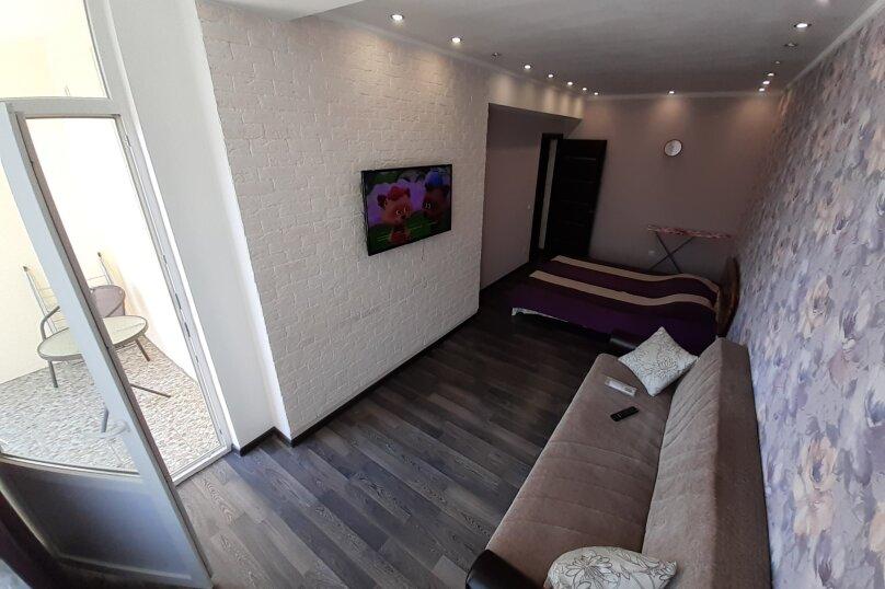 1-комн. квартира, 41 кв.м. на 3 человека, Античный проспект, 24, Севастополь - Фотография 21