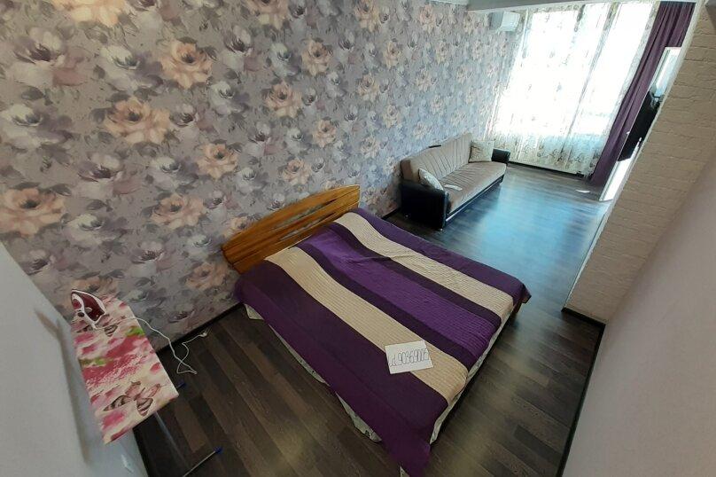 1-комн. квартира, 41 кв.м. на 3 человека, Античный проспект, 24, Севастополь - Фотография 25