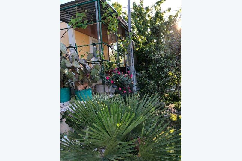 """Гостевые домики  """"Оливковая роща"""", улица Ленина, 33 на 4 комнаты - Фотография 23"""