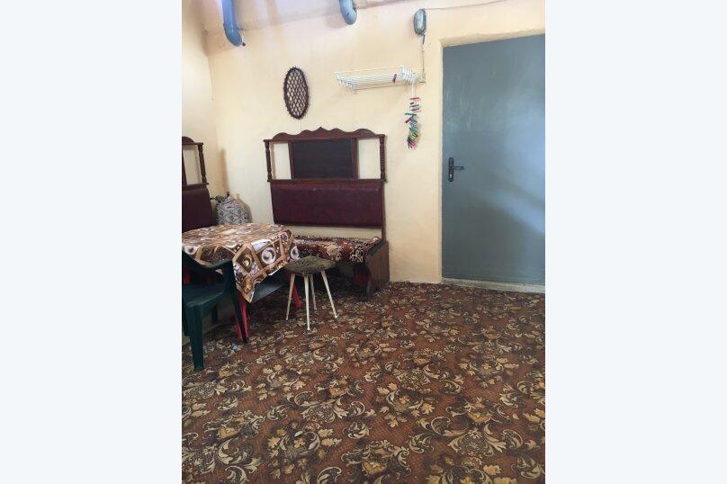Дом, 25 кв.м. на 4 человека, 1 спальня, Перекопская улица, 13, Евпатория - Фотография 12