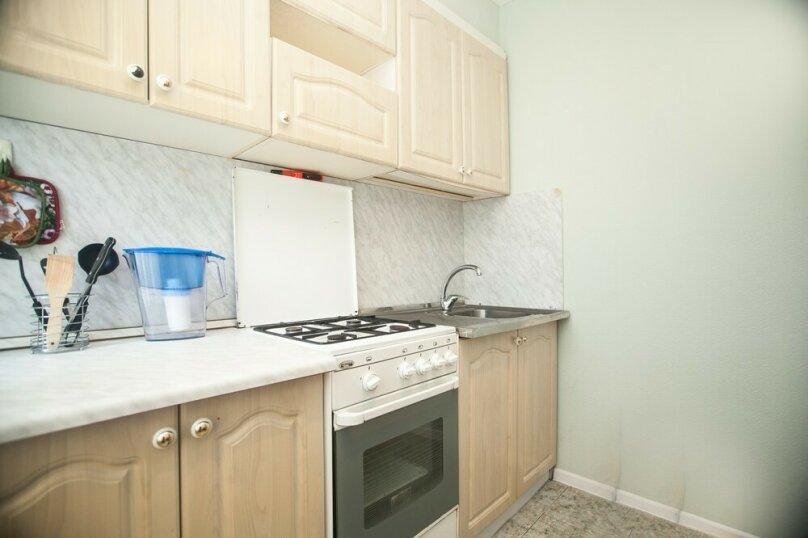 1-комн. квартира, 33 кв.м. на 3 человека, улица Крымский Вал, 6, Москва - Фотография 10