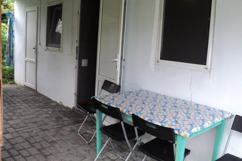 """Гостевой дом """"На Черноморской 9"""", Черноморская улица, 9 на 5 комнат - Фотография 51"""
