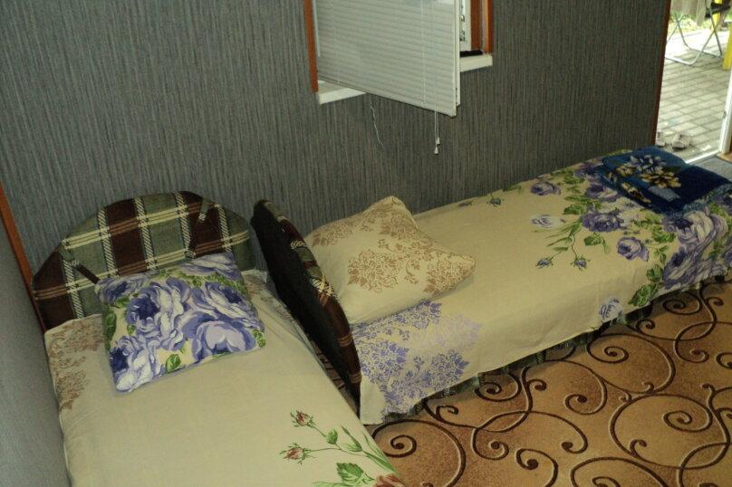 """Гостевой дом """"На Черноморской 9"""", Черноморская улица, 9 на 5 комнат - Фотография 52"""