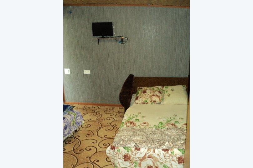 """Гостевой дом """"На Черноморской 9"""", Черноморская улица, 9 на 5 комнат - Фотография 53"""