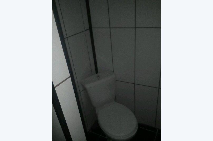 двухместный с ванной комнатой, Черноморская улица, 9, Джубга - Фотография 7