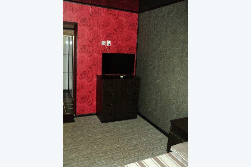 двухместный с ванной комнатой, Черноморская улица, 9, Джубга - Фотография 12