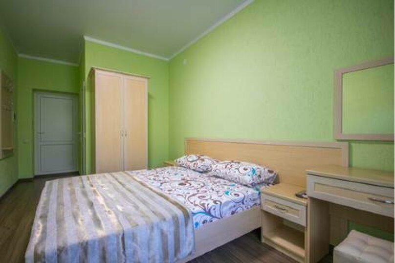 Номер с удобствами «Двухместный», Черноморская улица, 27Б, Ольгинка - Фотография 2